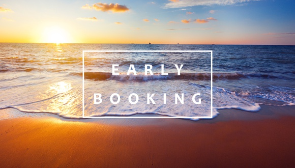 ¡Early Booking Bonus! Hotel Golden Parnassus All Inclusive Resort & Spa - Cancún