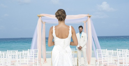 Mariages merveilleux Hotel Golden Parnassus All Inclusive Resort & Spa - Cancún