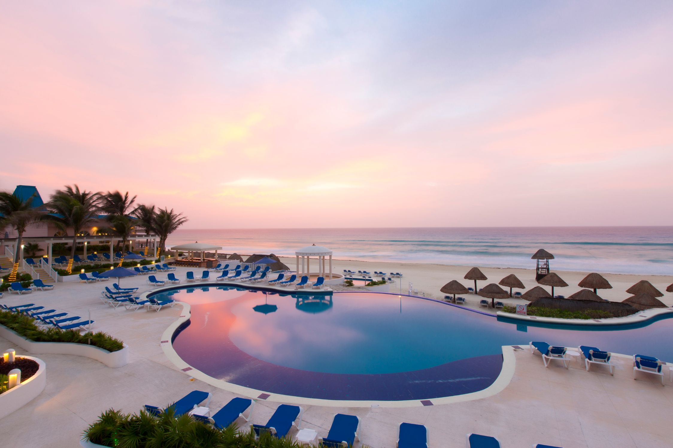 Hotel Golden Parnassus All Inclusive Resort & Spa - Cancún  -